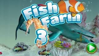 Fish Farm 3 - Android Gameplay