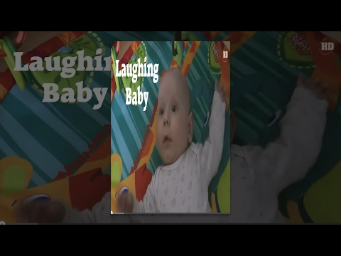Laughing Baby * Funny Baby Video *