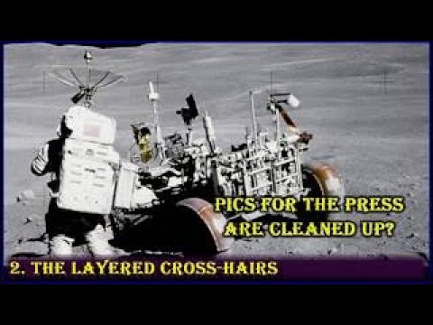 See Reasons Why Moon Landing could be a Hoax -Absolute Proof Rocket cant Work in Space Vac