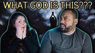 Christians React To Misþyrming -Orgia  Með svipur á lofti