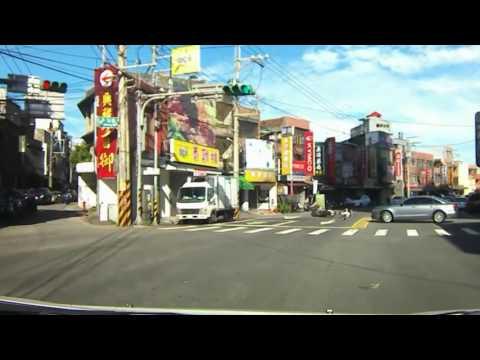 6月(第4周) JUNE 台灣車禍實錄 天雨路滑 行車請小心 车祸 交通事故動画 TAIWAN Cars Accidents Dashcam
