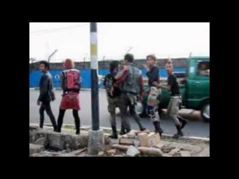 street punk indonesia