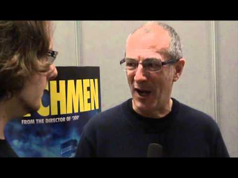 Dave Gibbons F.A.C.T.S. 2010 interview.