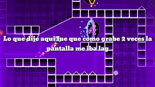 Como grabar BIEN en geometry dash 2.11 con everyplay || IIZormanII