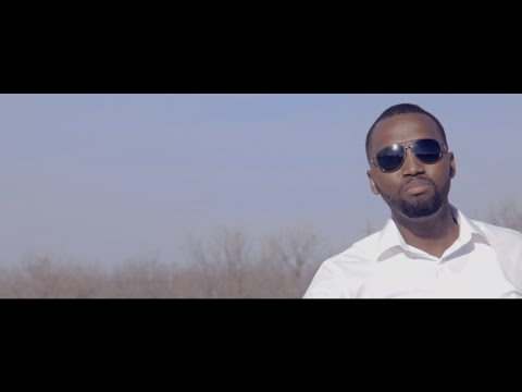 Adrien - Twarahuye (Official Video)