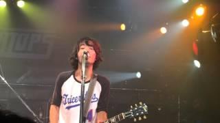 "SHOUT TO THE STARLIGHT TOUR""@さいたま新都心HEAVEN'S ROCK VJ-3."