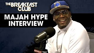 Majah Hype Talks New BET Show, Dating A Little Person, DJ Envy's Emotional Podcast + More