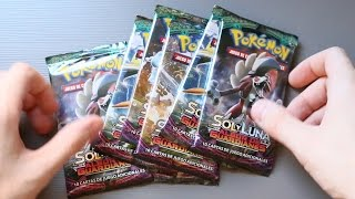 NUEVAS CARTAS POKÉMON! ESPECTACULARES! | Abriendo Sobres Pokémon