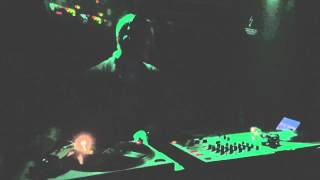 HYPNOTECH # 6 - Stereophonic Night @ INQ, Katowice - 05.01.2013 (2)