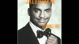 Jazzotopia - Intro (Man I