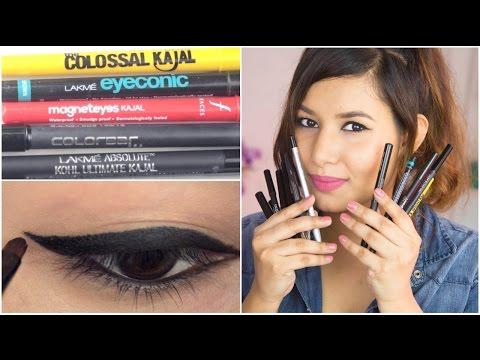 All About Eyeliners   Sonal Sagaraya