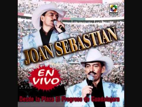 Joan Sebastian - Secreto De Amor En Vivo