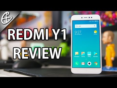 Xiaomi Redmi Y1 Review