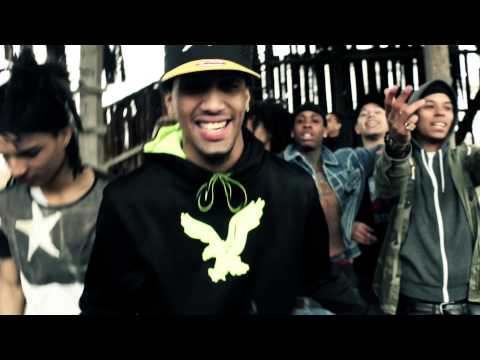 King Streetz - Money Talks feat. Crooks & Louie V (Official Music Video) #FLMG #2Hectic