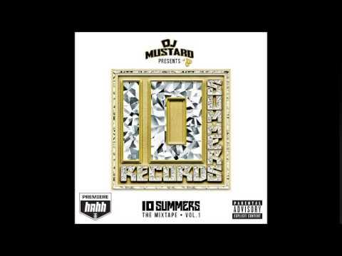DJ Mustard - Down Love ft TeeFlii (+LYRICS!)