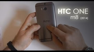 HTC One M8 la videopreview approfondita di HDblog.it
