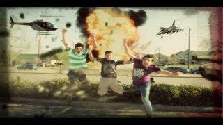 قناة الافلام العراقيه IRAQI FILMS