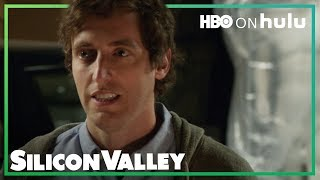 Jared and Richard Let Loose • HBO on Hulu