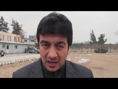 TOLOnews 6pm News 21 February 2017 / طلوع نیوز، خبر ساعت شش، ۰۳  حوت ۱۳۹۵