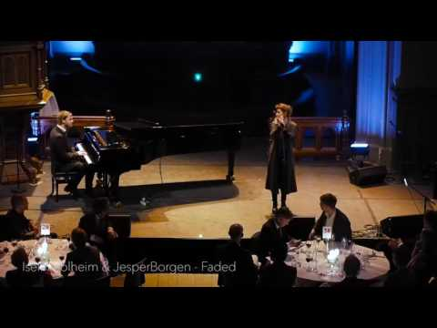 Iselin Solheim-Faded Live