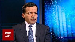 بلا قيود مع رئيس برلمان اقليم كردستان العراق