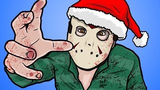 HOW TO SURVIVE CHRISTMAS - Friday The 13th: T...