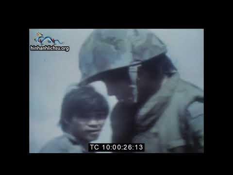 Phim tài liệu: Trận thành cổ Quảng trị năm 1972
