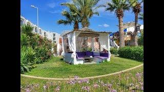 Sun & Sea Beach Hotel Etstur