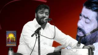 CHANI LOLACH DAGADARI SINGER VIJAY MALLA FROM RAVIMECH STUDIOS