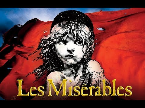 5* REVIEW Les Miserables Queen's Theatre West End London NEW 2019 CAST