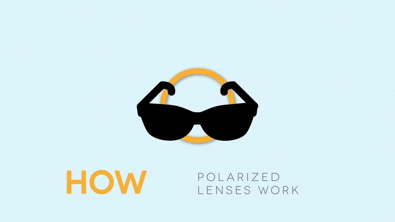0e5818f3fdbe How Polarized Lenses Work | SmartBuyGlasses - YouTube