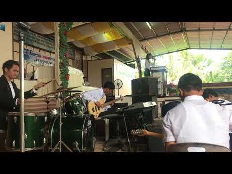 Magtiwala Ka - Composed By : Mark Yayong