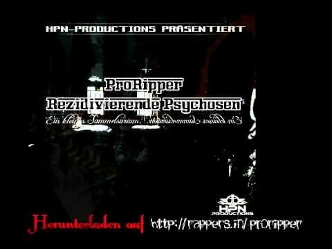 ProRipper - Neuroleptika