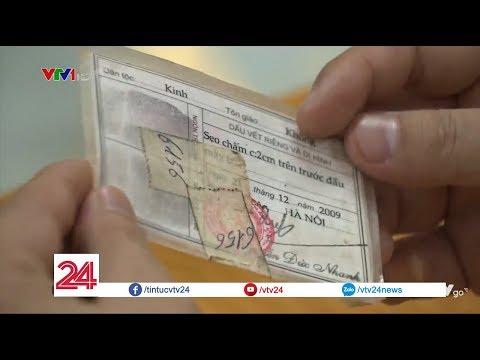 Mua Bán Chứng Minh Thư Nhân Dân... Dễ Như Mua Rau  - Tin Tức VTV24