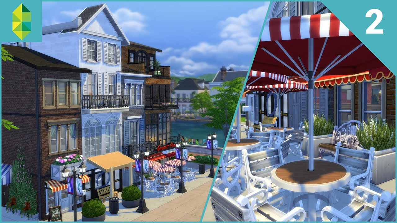 Urban treehouse sims 4 houses - Urban Treehouse Sims 4 Houses 59
