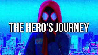 The Hero's Journey of Miles Morales