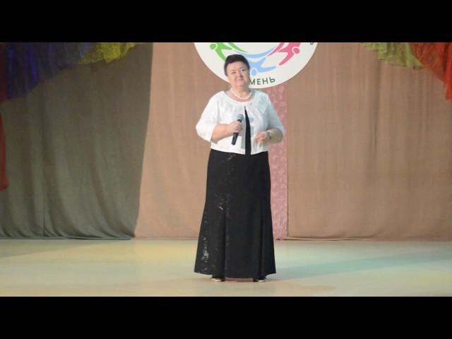 Смотреть видео Любовь Иванова -А он ни чей