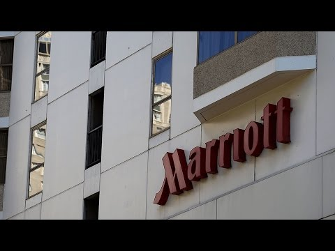 This Is How Marriott Is Dealing With its Massive Starwood Merger   Fortune
