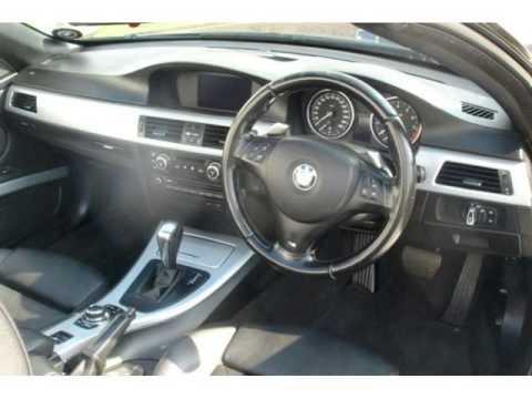 2009 BMW 3 SERIES 330i E93 Convertible Sport Auto Auto For Sale