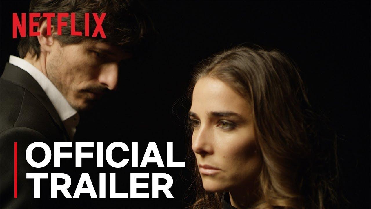 EDHA | Official Trailer [HD] | Netflix