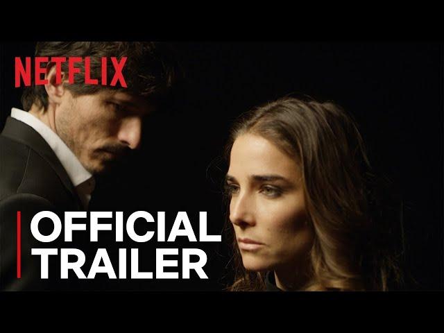 EDHA | Official Trailer | Netflix