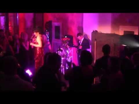 BIG SPENDER Dame Shirley Bassey Vocal Impersonator