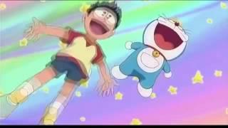 Canción de Doraemon en Chino al revés