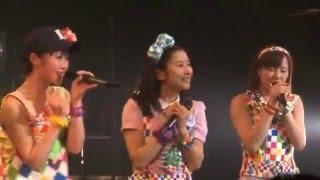 Nani wa Tomo Are! - Morning Musume Ikuta Erina, Suzuki Kanon, Sato ...