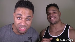 Dating With No Money @Hodgetwins