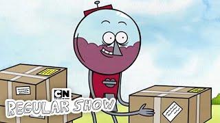 New Park Uniforms I Regular Show I Cartoon Network