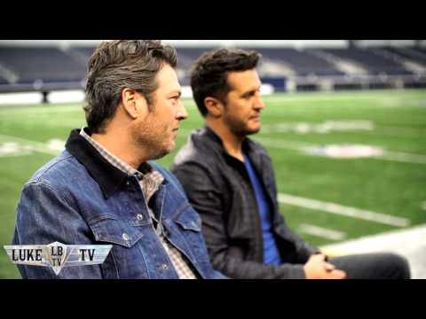 Luke Bryan TV 2015! Episode 8 Thumbnail image
