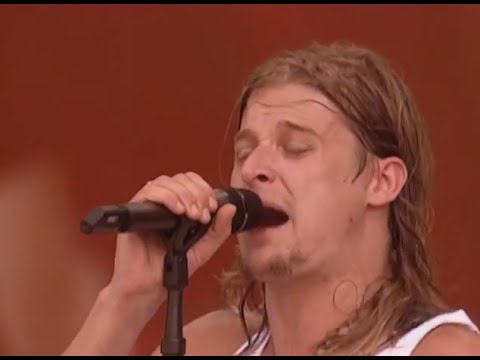 Kid Rock  Bawitdaba  7241999  Woodstock 99 East Stage