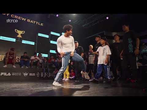 Manila Soul V Mortal Combat (Crew Final) // .stance // Respect Culture Taiwan 2019