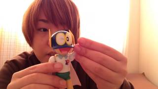 藤子先生祭り 【TOYS video】 http://www.youtube.com/watch?v=8dusi4bh...